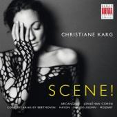 Scene! (Concert Arias)