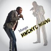 Mungu Mwenye Nguvu - Solomon Mkubwa