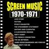 Screen Music 1970-1971 Love Story/ Shaft