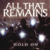 Hold On - Single cover art