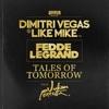 Tales of Tomorrow (feat. Julian Perretta)