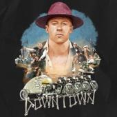 Macklemore & Ryan Lewis - Downtown (feat. Eric Nally, Melle Mel, Kool Moe Dee & Grandmaster Caz) artwork