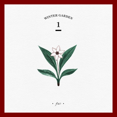 12시 25분 Wish List - WINTER GARDEN - f(x)