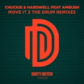 Move It 2 the Drum (Remixes)