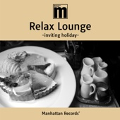 Manhattan Records Relax Lounge - inviting holiday -