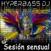 Sesión Sensual (feat. Dariel Martinez & Tony Junior) - Single