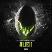 Alien - Single cover art