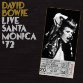 Live Santa Monica '72 cover art
