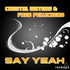 Say Yeah (feat. Bruck Up) [Remix] - Single ジャケット写真
