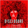 Hourglass (feat. LION BABE) [Catz 'N Dogz Remix] - Single, Disclosure