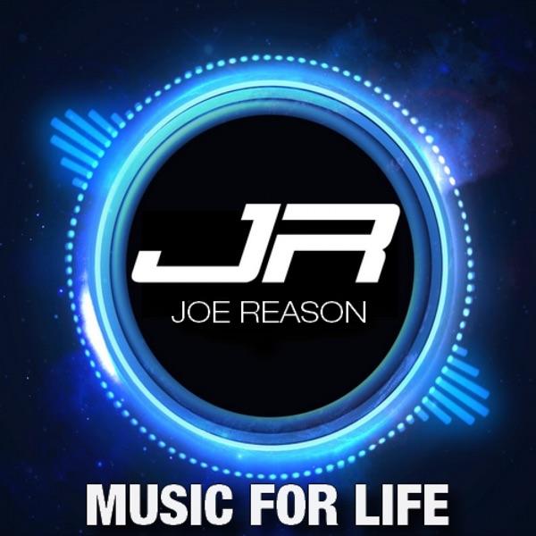 Joe Reason - MUSIC FOR LIFE