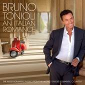Various Artists - Bruno Tonioli: An Italian Romance artwork