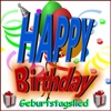 Happy Birthday, Geburtstagslied - Single
