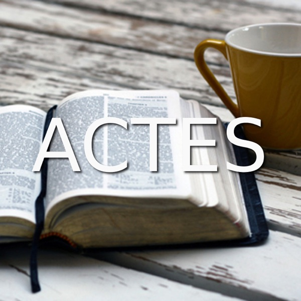 Série sur Actes
