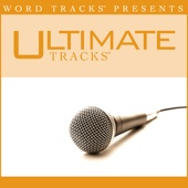 Ultimate Tracks - I Can Only Imagine (As Made Popular By Mercyme) [Performance Track] - EP artwork