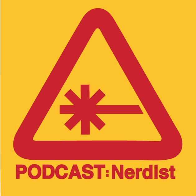The Nerdist by Nerdist Industries on Apple Podcasts