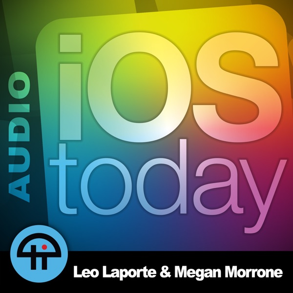 iOS Today (MP3)
