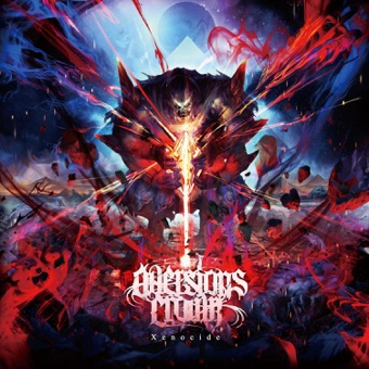 Xenocide – Aversions Crown