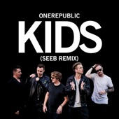 OneRepublic & Seeb – Kids (Seeb Remix) – Single [iTunes Plus AAC M4A] (2016)