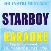 Download Starboy (Karaoke) [Originally Performed by the Weeknd & Daft Punk] MP3