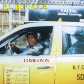 It's Bad You Know - R.L. Burnside