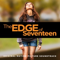 The Edge of Seventeen - Official Soundtrack