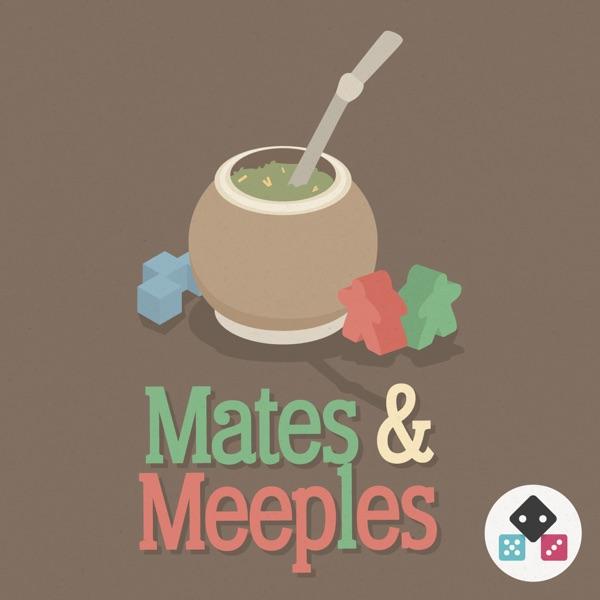 Mates & Meeples