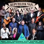 Republiek Van Zoid Afrika, Vol. 4