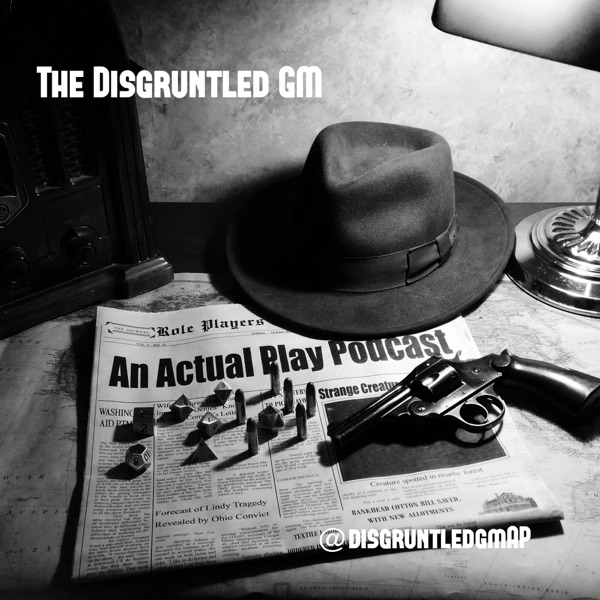 The Disgruntled GM