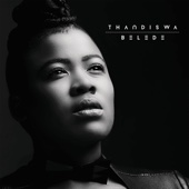 Thandiswa - Belede artwork