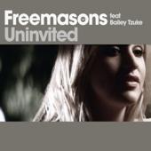 Uninvited (feat. Bailey Tzuke) [Radio Edit]
