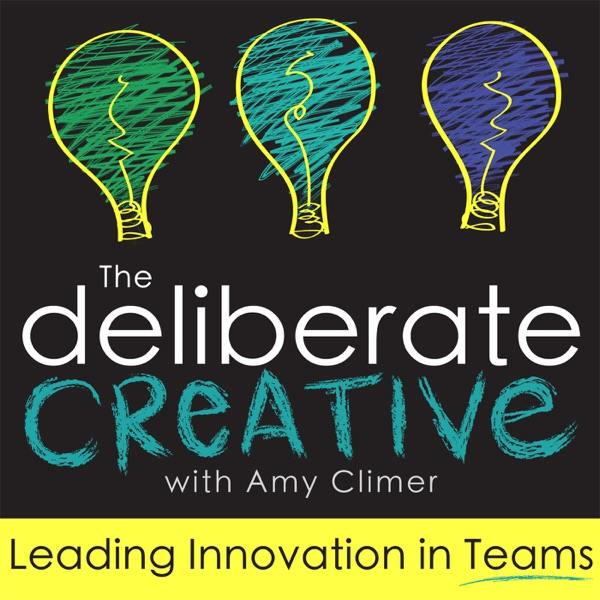The Deliberate Creative: Creativity | Leadership | Team Development