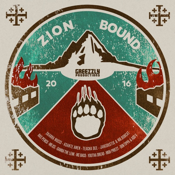 Zion Bound Riddim | Various Artists