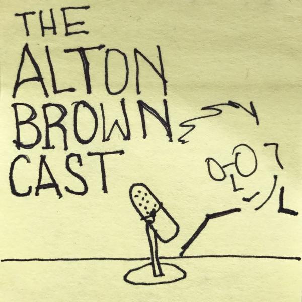 The Alton Browncast