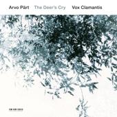 Pärt: The Deer's Cry