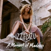 Izzy Bizu - A Moment of Madness artwork