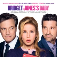 Bridget Jones's Baby - Official Soundtrack