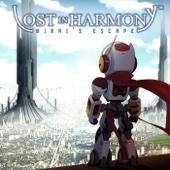 Lost in Harmony: M.I.R.A.I. Escape (Original Soundtrack)