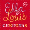 Ella & Louis Christmas ジャケット写真