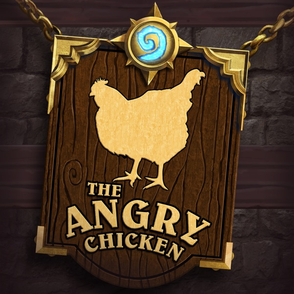 """#224 - The Angry Chicken: """"Much to do about Druid"""""""