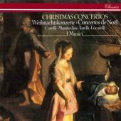 Concerto in C Major, Op. 3 No. 12