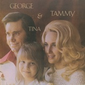 George Jones & Tammy Wynette - No Charge artwork