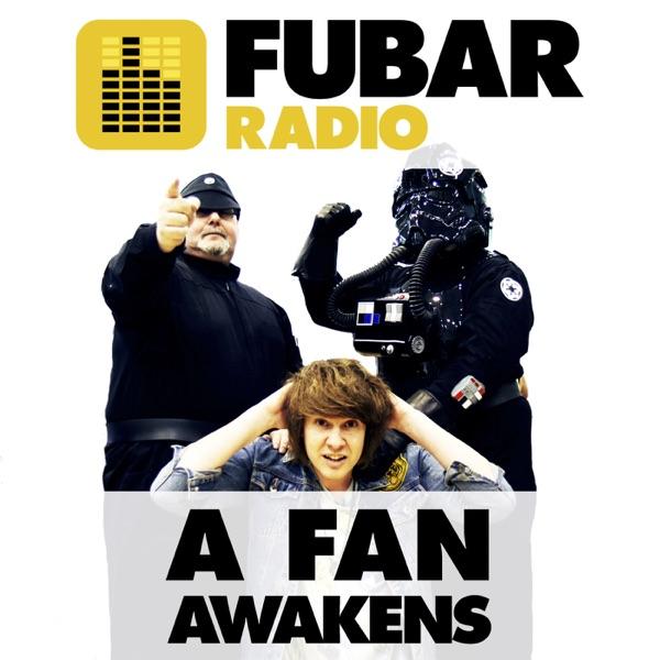 A Fan Awakens