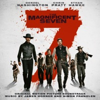 The Magnificent Seven - Official Soundtrack