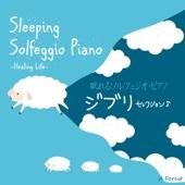 Sleeping Solfeggio 528Hz Piano -Ghibli Selection-