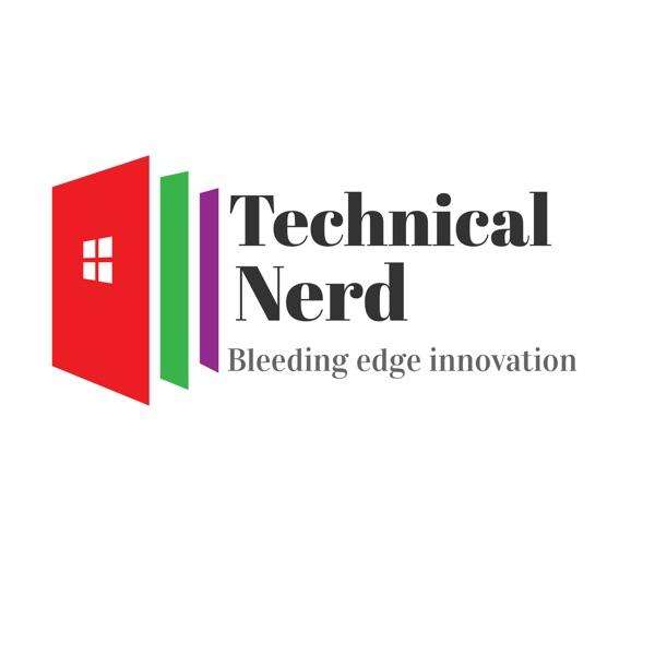 Technical Nerd