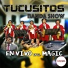 En Vivo En El Magic (Música de Ecuador) - Single