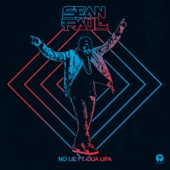 No Lie (feat. Dua Lipa) - Sean Paul Cover Art