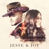 Jesse & Joy - ¡Corre! artwork