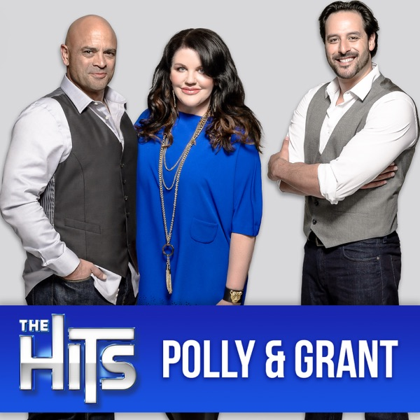 Polly and Grant Podcast